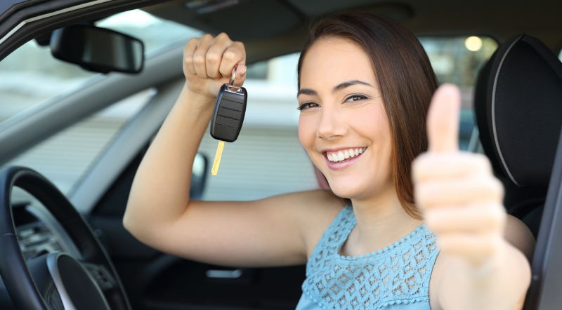 Thumbs Up to Car Loans - Valex Federal Credit Union